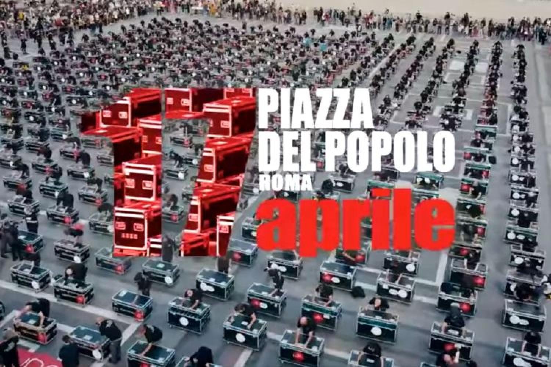 Bauli in piazza, il 17 aprile manifestazione a Roma: #ilGovernoNonCiVede