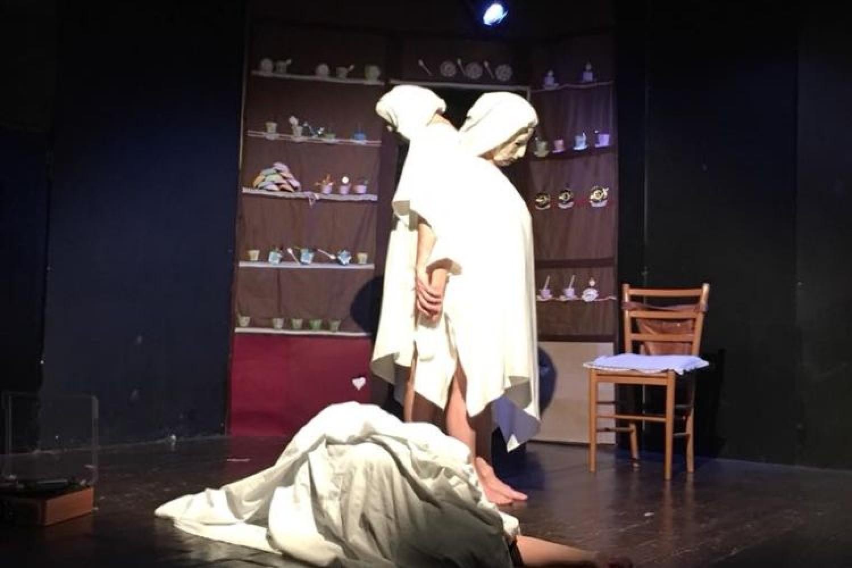 Compagnia Teatrale Anacronismi di Roma cerca un attrice o un attore