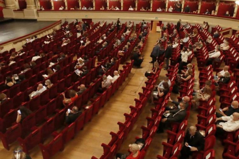 26 aprile: quali Teatri potranno riaprire?