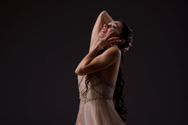 Liliana Marino Belz festeggia i suoi quarant'anni in Danzarte