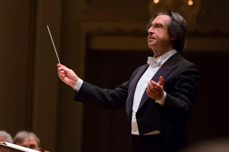 Chailly, Muti, Noseda e Harding: grandi direttori per la riapertura del Teatro alla Scala