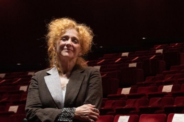 """Elisabetta Pozzi sale in cattedra a Genova: """"L'idea è diventare un'Accademia, con una vera laurea"""""""