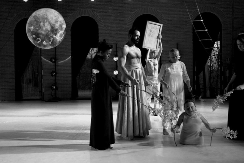 """""""ENIGMA Requiem per Pinocchio"""", in prima assoluta al Teatro Bonci di Cesena"""