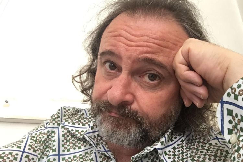 """Natalino Balasso: """"Il teatrante deve smettere di tirarsela, deve pensare di più al pubblico e meno a se stesso"""""""