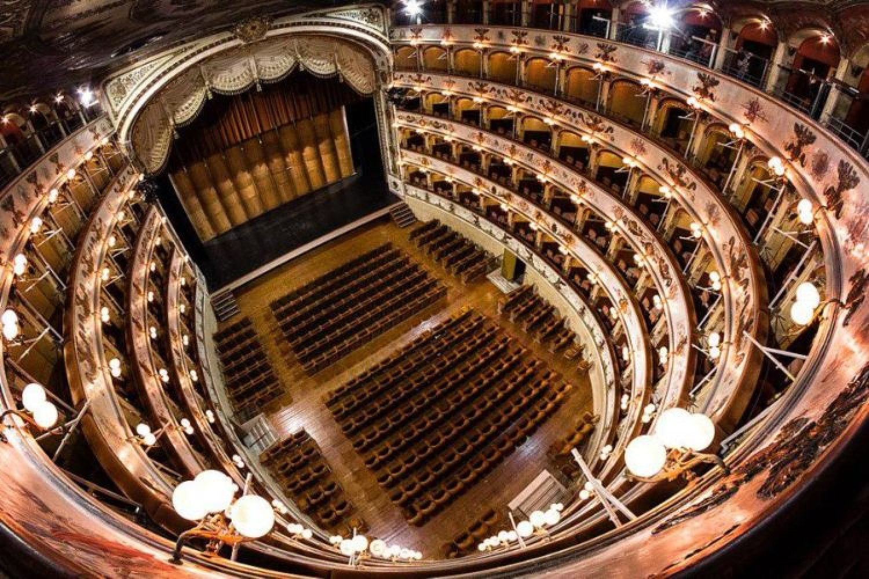 Riapre anche il Teatro Comunale di Ferrara: presentata una breve stagione estiva