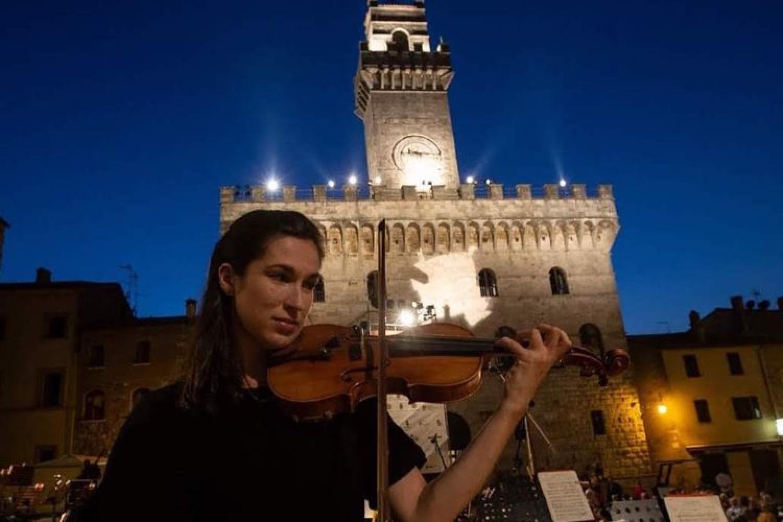 Musica, teatro e danza: ecco la 46ma edizione del Cantiere Internazionale d'Arte di Montepulciano