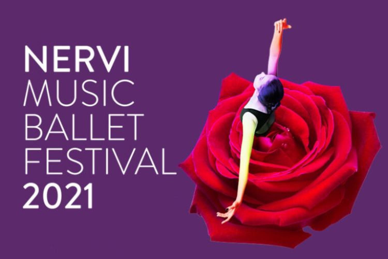 Nervi Music Ballet Festival 2021: Danza internazionale, musica classica e Pop