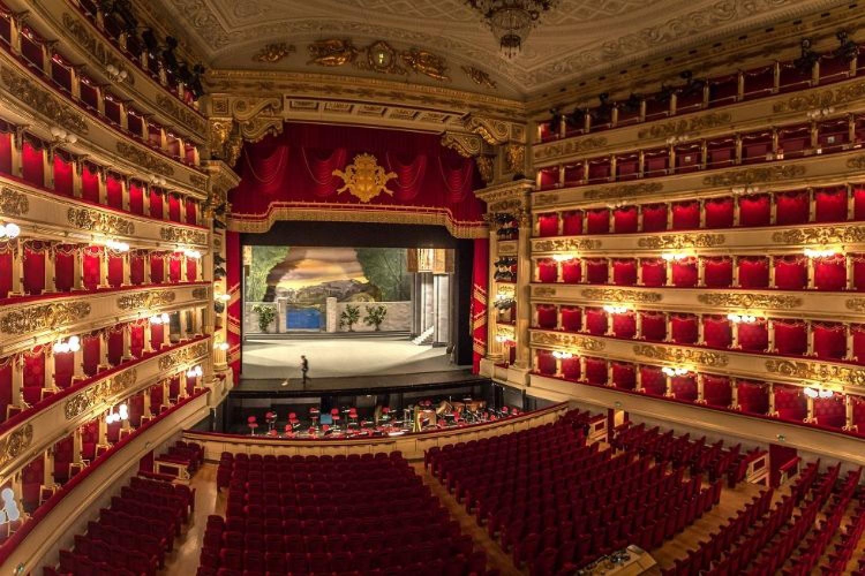 Presentata la stagione 2021/22 del Teatro Alla Scala di Milano