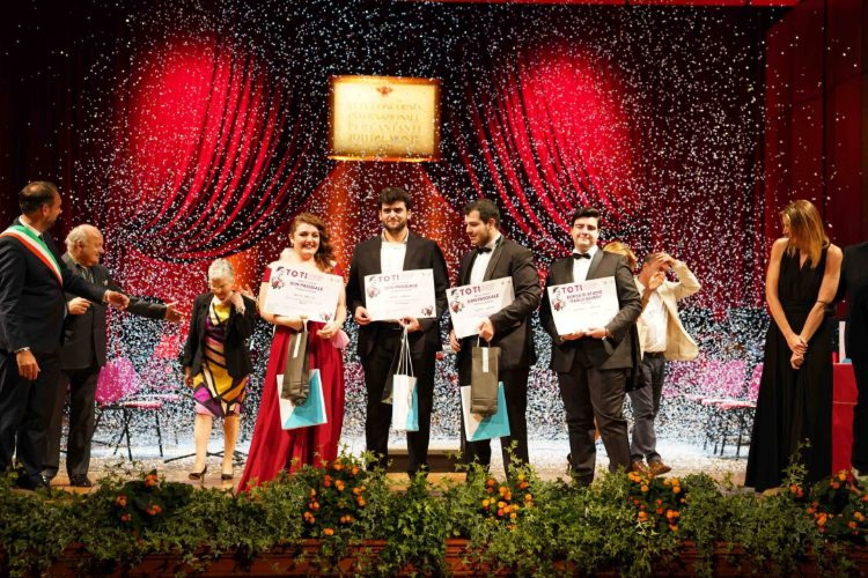 """Ecco i vincitori del Concorso Toti Dal Monte di Treviso. Li sentiremo in """"Don Pasquale"""" di Donizetti"""