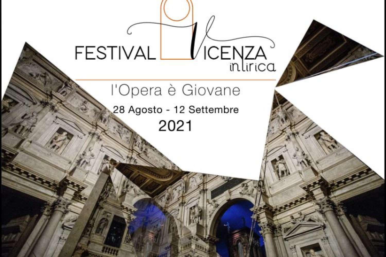 Mozart e giovani: il Festival Vicenza in Lirica 2021