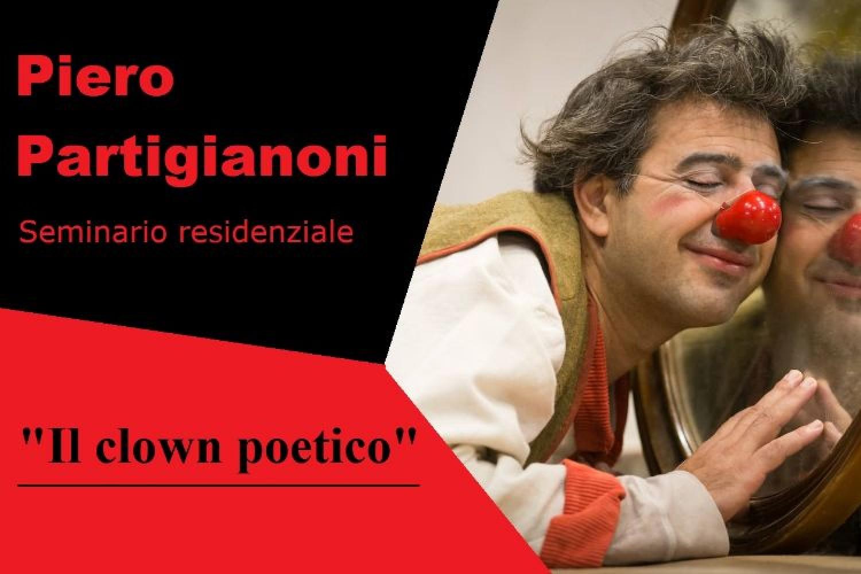 Il clown poetico