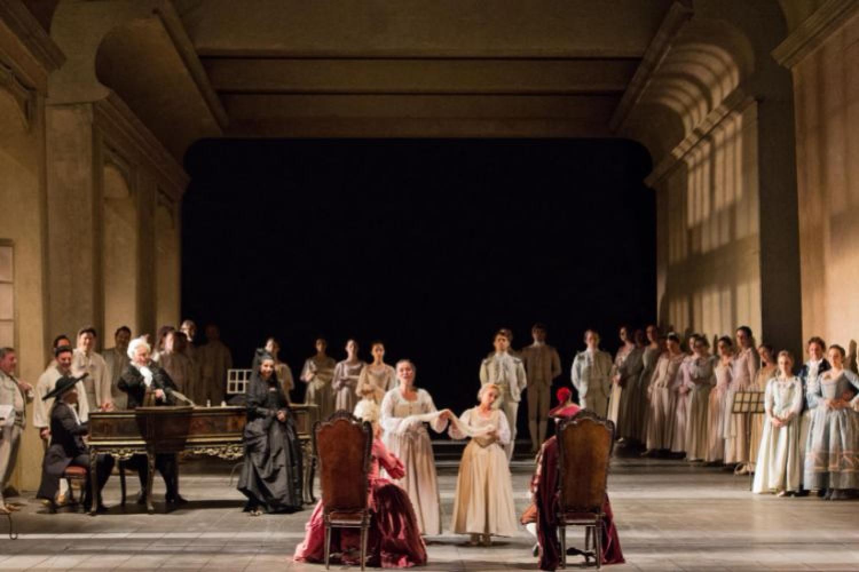 Con Le nozze di Figaro l'opera riapre al pubblico al Teatro Alla Scala