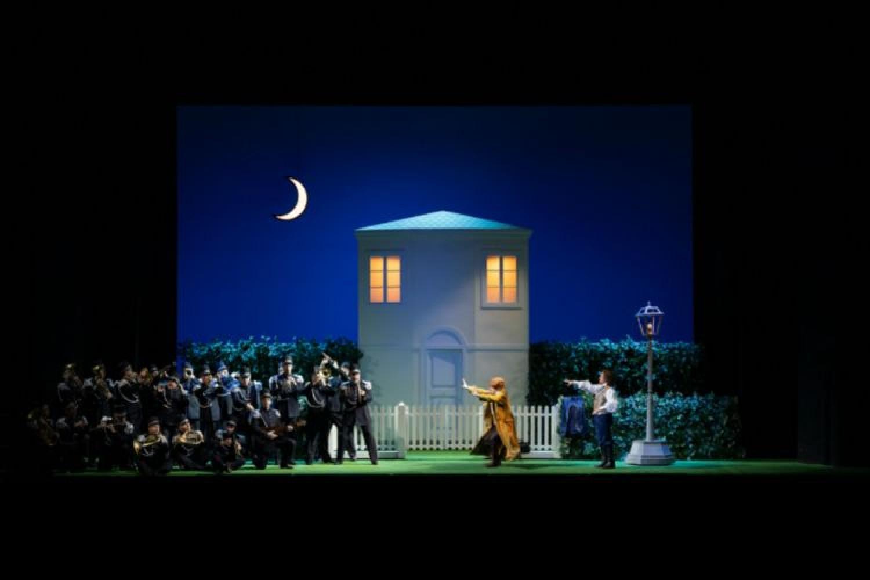 Al Comunale di Bologna la lirica riparte in autunno, con tre titoli di repertorio