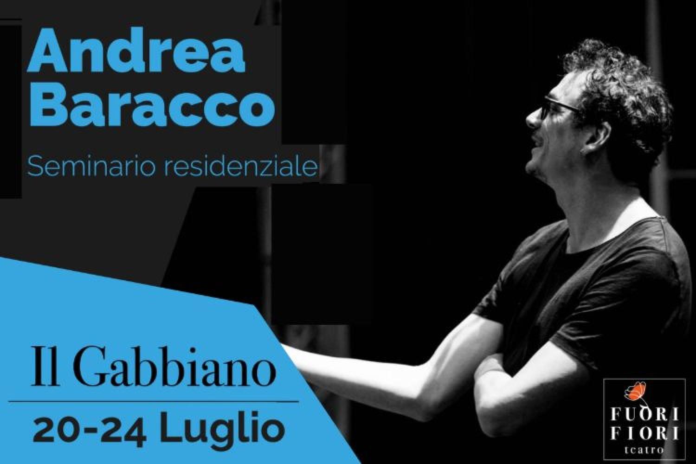 Andrea Baracco