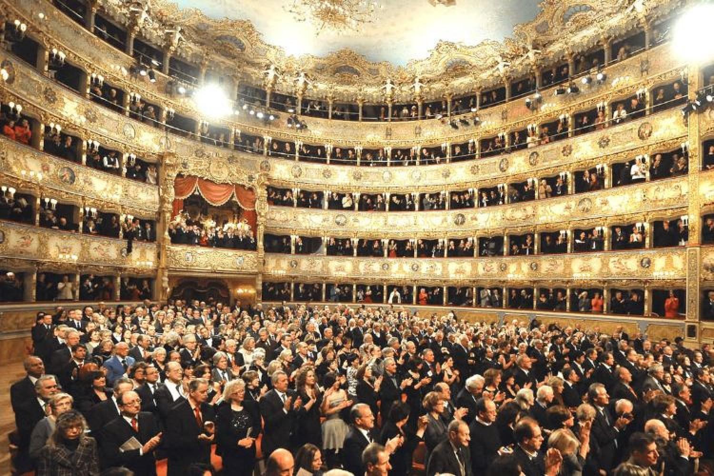 La stagione 2021/2022 del Teatro La Fenice di Venezia riparte da Beethoven