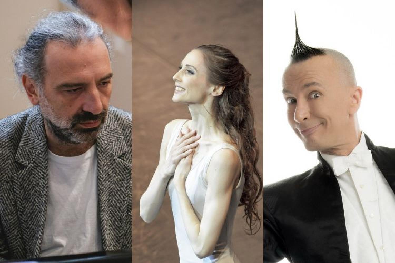 100x100 Sferisterio: a MacerataAida e La Traviata, ma anche danza, crossover e la Notte dell'Opera