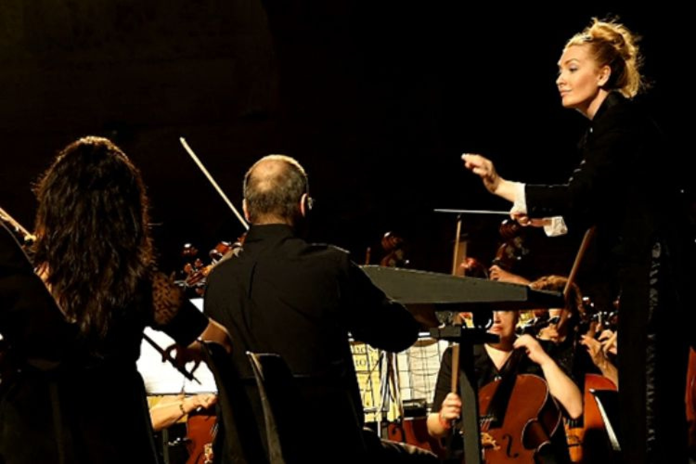 Il maestro Silvia Casarin Rizzolo