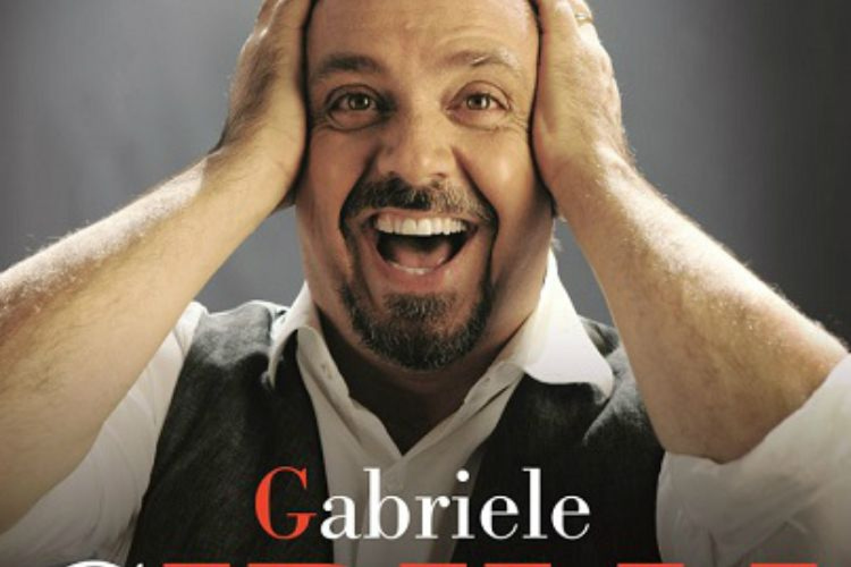 Ritorna a teatro il one-man-show di Gabriele Cirilli