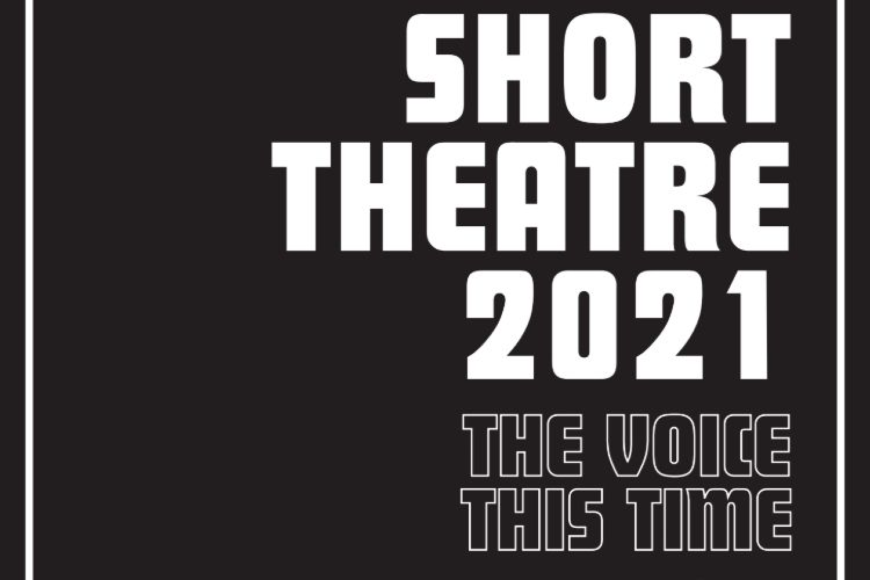 Short Theatre-catalogo 2021