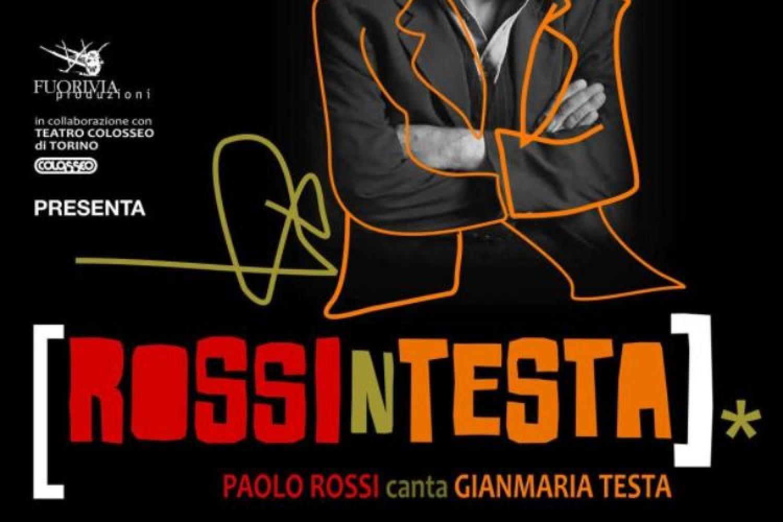 'Rossintesta': teatro e musica al Celebrazioni di Bologna