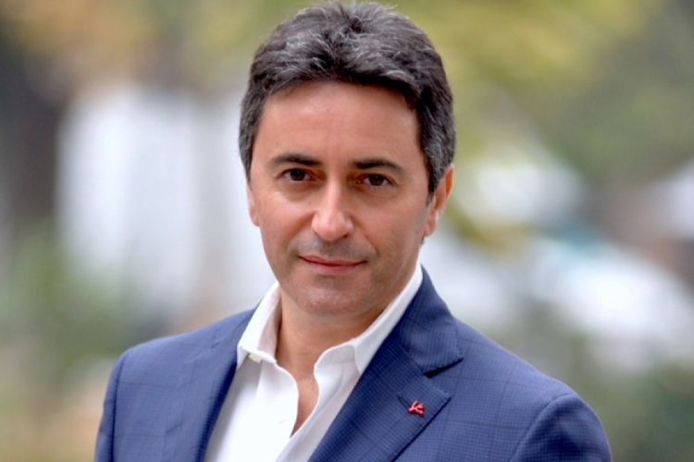 Libri contro i Social: l'attore Corrado Oddi è Ambasciatore della lettura