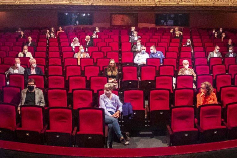 Cinema e teatri: Franceschini chiede capienza al 100%, il governo rinvia l'esame al 1 ottobre