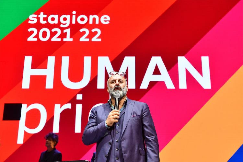 70 spettacoli e tante innovazioni: la stagione 2021/2022 del Teatro Nazionale di Genova