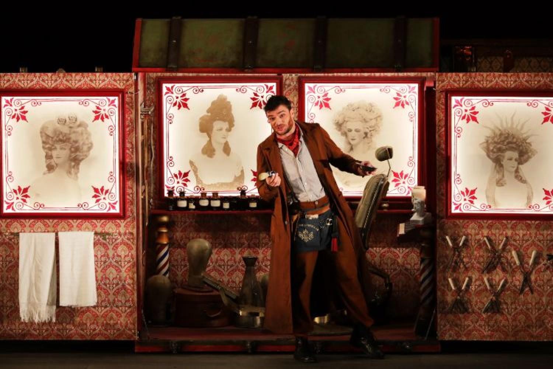 Alla Scala debutta il Barbiere di Siviglia: prima nuova produzione aperta al pubblico
