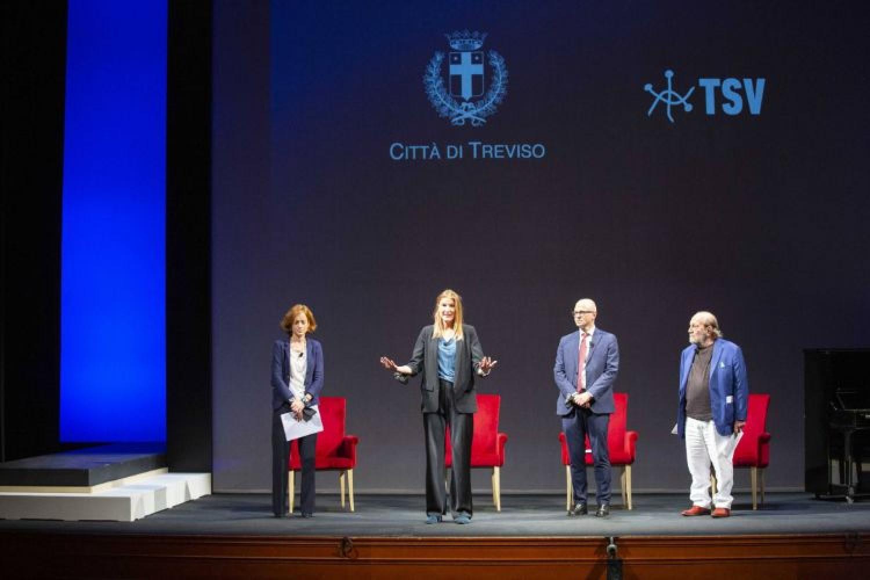 Presentata la prima parte di Stagione 2021/2022 del Teatro Del Monaco di Treviso