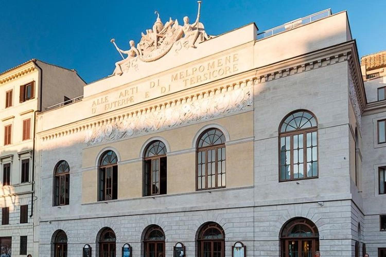 L'Accademia Filarmonica Romana festeggia il bicentenario con la stagione 2021/2022