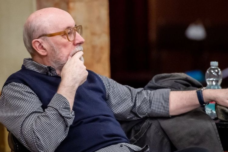 """Giancarlo Sepe: """"Il teatro dovrebbe entrare nell'insegnamento scolastico"""""""
