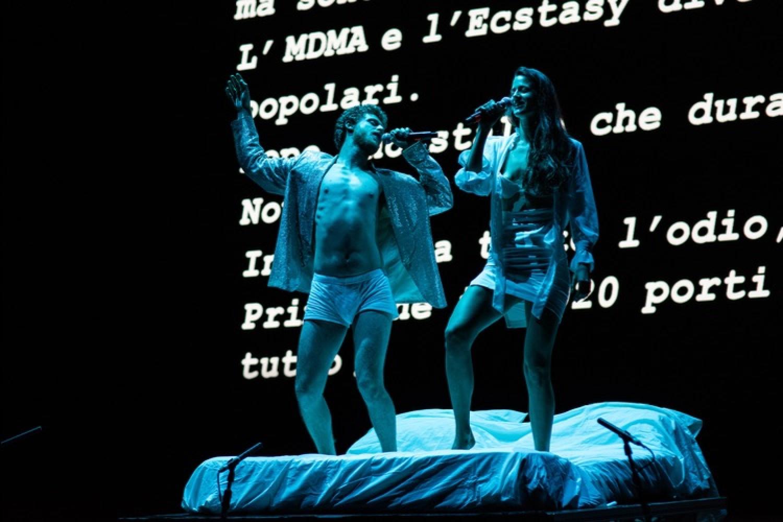 Maratona teatrale del Teatro Nazionale di Genova: nove spettacoli in 10 ore