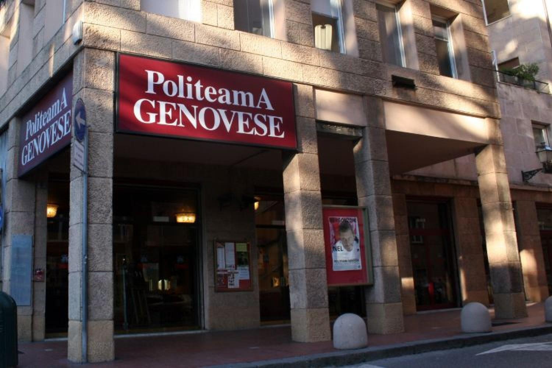 Politeama Genovese