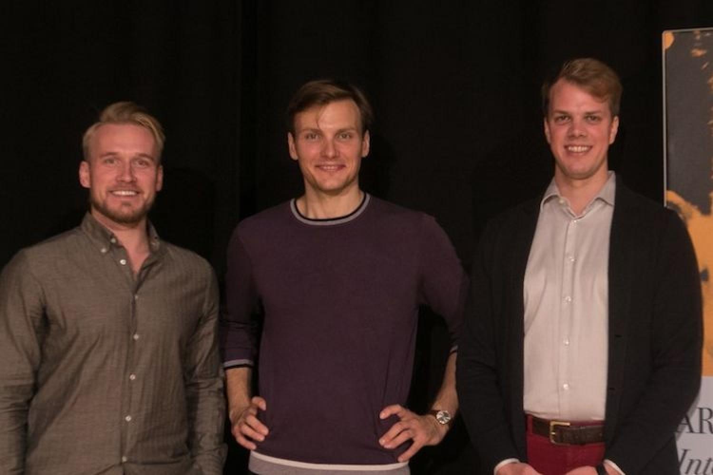I finalisti del Concorso