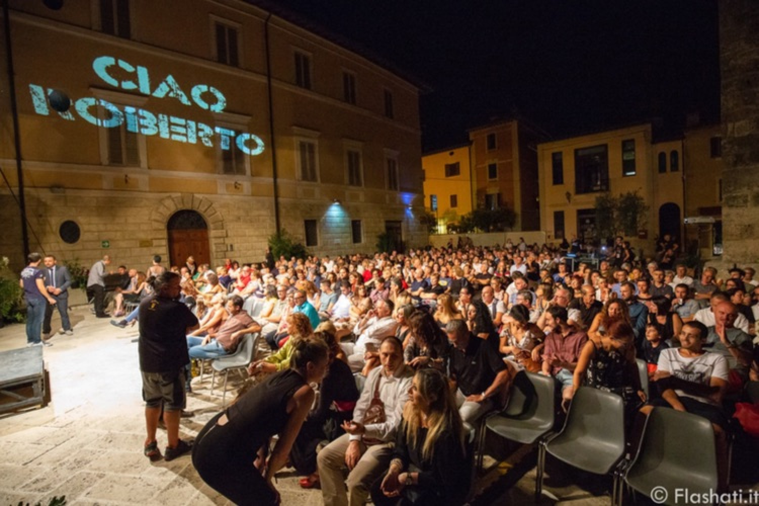 Tra applausi e sold out si è concluso il Festival Orizzonti