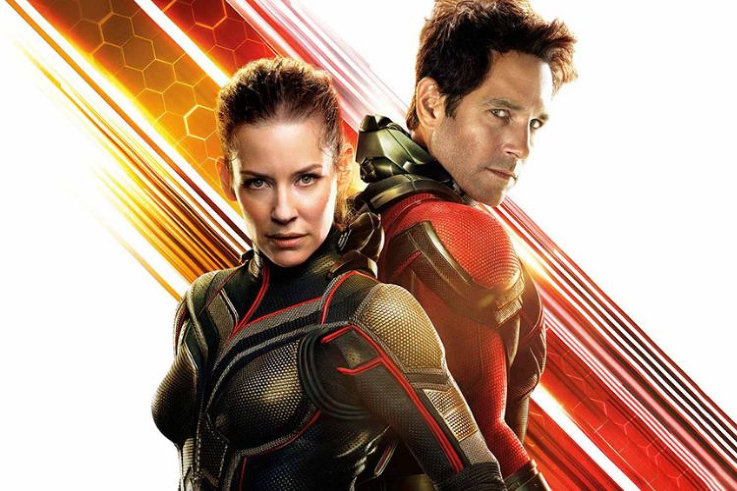 Ant Man & the Wasp - Quando le formiche invadono le sale