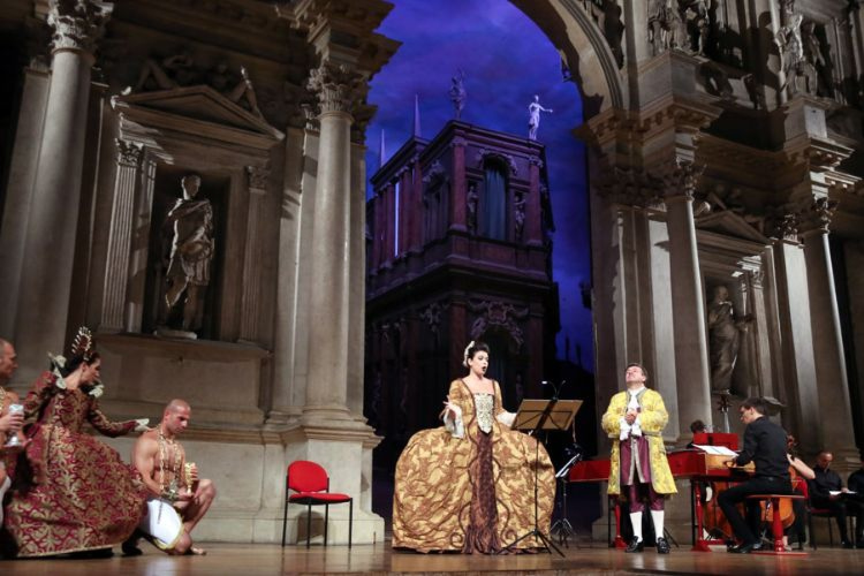 L'Orlando furioso, storie di paladini e saraceni fra Ariosto e Vivaldi