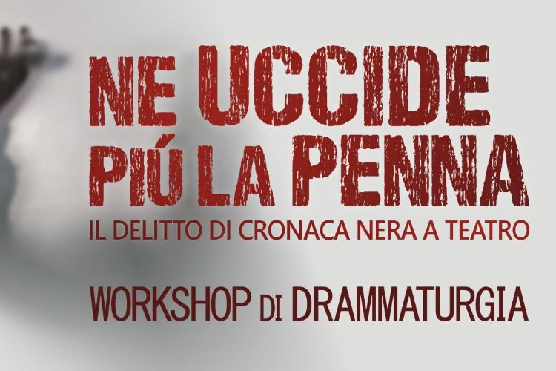 Workshop di drammaturgia a Napoli condotto da Mirko Di Martino