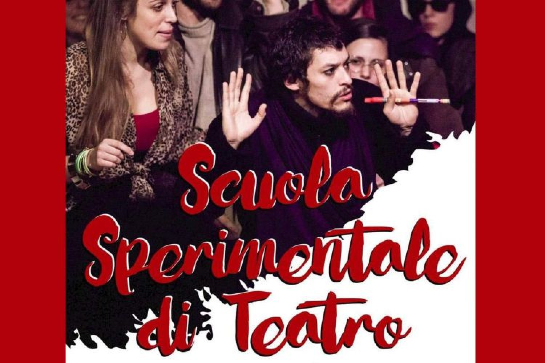 Milano, Scuola Sperimentale di Teatro di Zahr Teatër