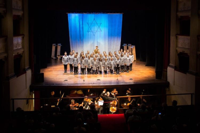 """""""Brundibar"""" al Festival delle Nazioni:molto più che Teatro musicale per bambini"""
