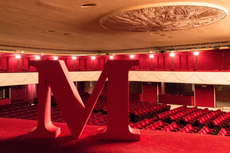 Teatro Manzoni, tutti i più grandi a esibirsi in quel che doveva diventare un supermercato