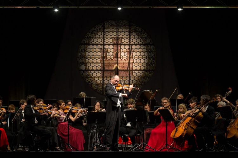 Dvořák, Suk ed un rivale di Mozart: il concerto che sigla il Festival delle Nazioni 2018