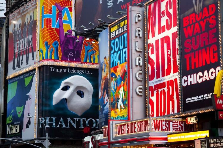 Musical, ecco le 5 novità assolute della stagione 2018/2019