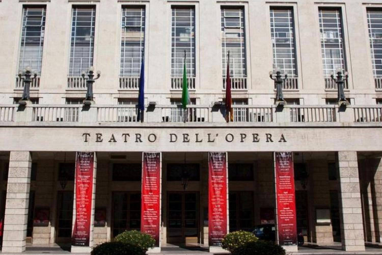 Teatro dell'Opera di Roma, una nuova stagione di qualità