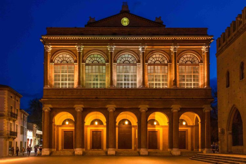 Dopo 75 anni rinasce il Teatro Amintore Galli di Rimini