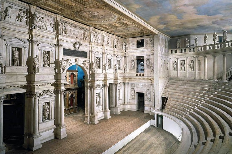 Ulisse, Edipo ed Elettra: il 71° Ciclo di Spettacoli Classici al Teatro Olimpico di Vicenza