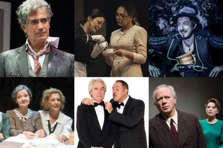 La stagione teatrale 2018/2019 del teatro Pirandello di Agrigento