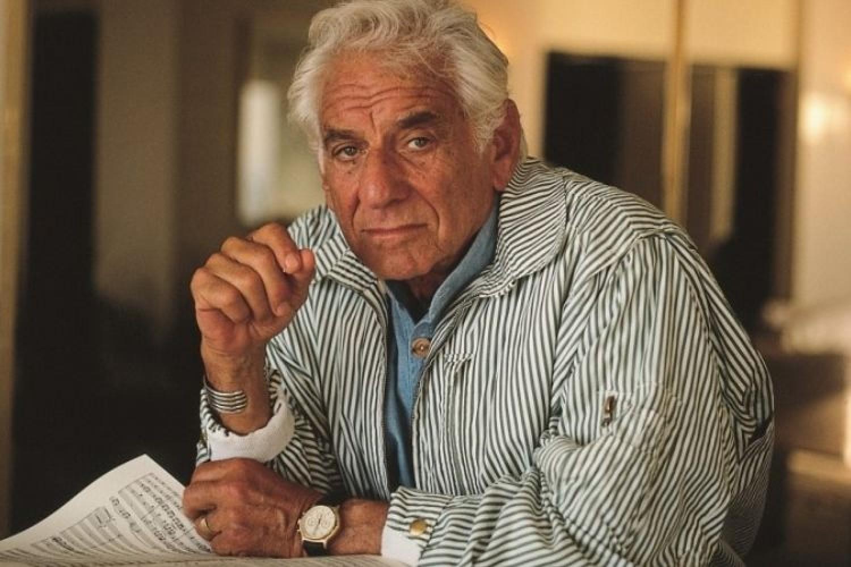 """Cento anni fa nasceva Leonard Bernstein, prezioso ponte tra musica """"classica"""" e """"popolare"""""""