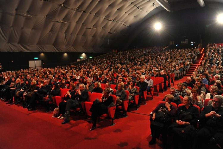 La nuova stagione del Teatro Creberg di Bergamo: un cartellone ricco ed eterogeneo