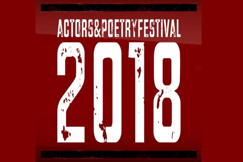 Actors&PoetryFestival: a Genova una vetrina per artisti del settore teatrale
